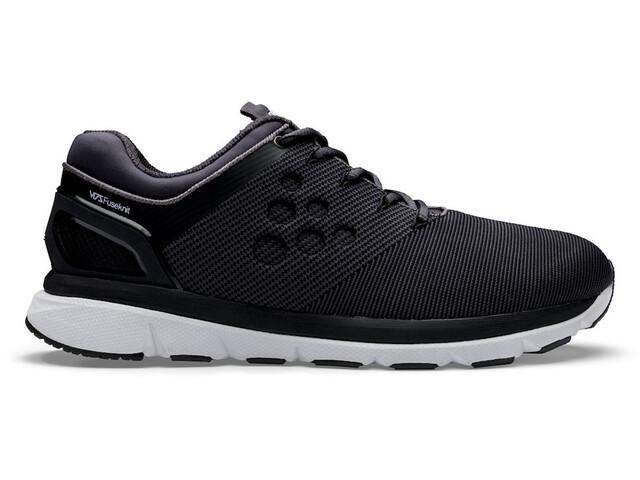Craft V175 Fuseknit Shoes Herren black/crest